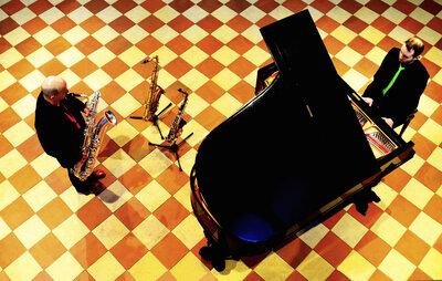 Dance of the Phoenix - Birdhouse Jazz