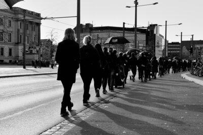 Walk for Freedom 1