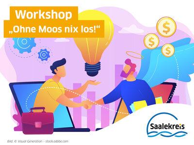 Ohne Moos nix los! Tipps für die Spendengewinnung im Verein