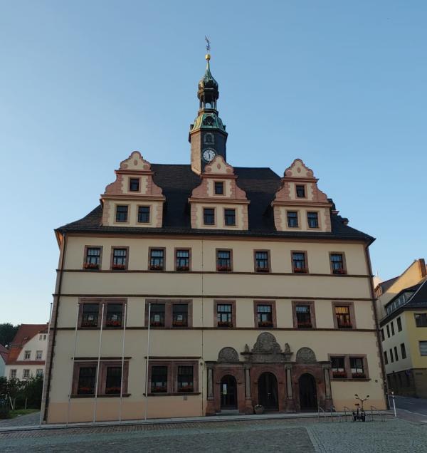 Rathaus Penig