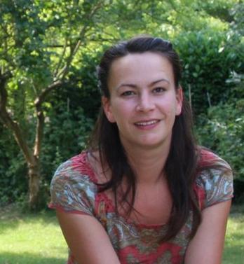 Maren Nowak (Projektmitarbeiterin)