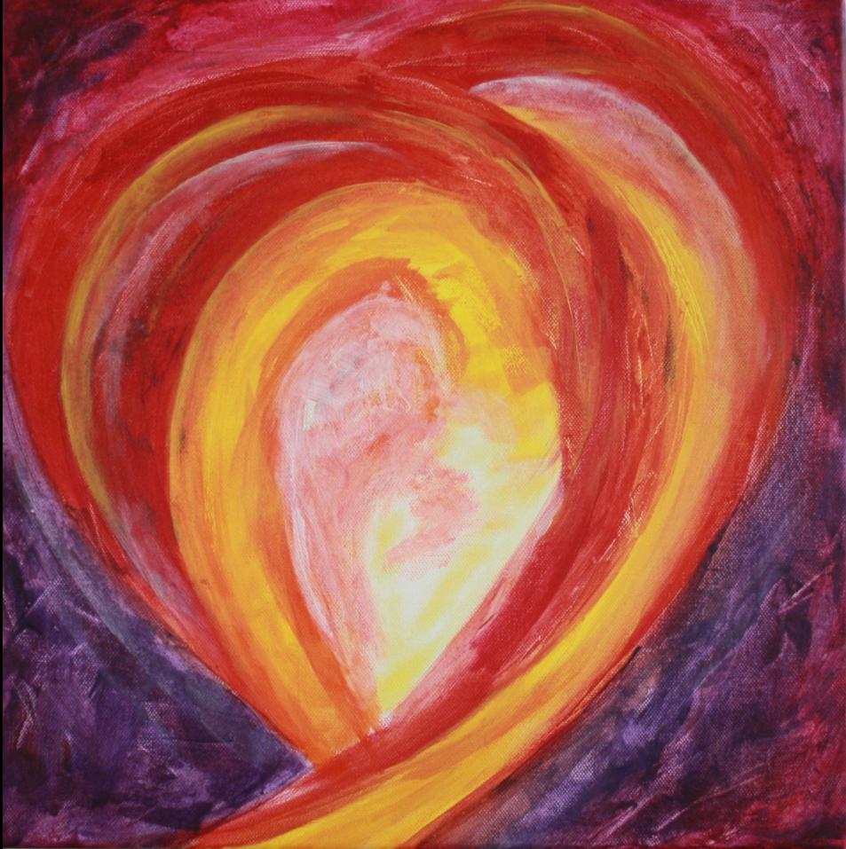 Herz von Nathalie Kober