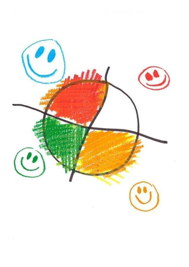 Logo_gemalt_Smileys