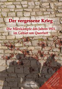 Der vergessene Krieg von Ralf Prenz