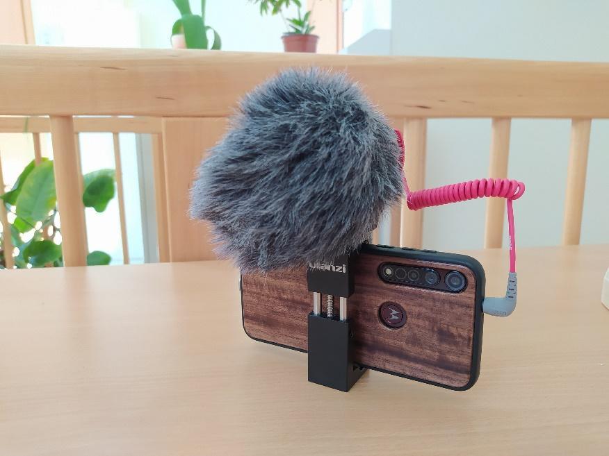 Handymikrofon