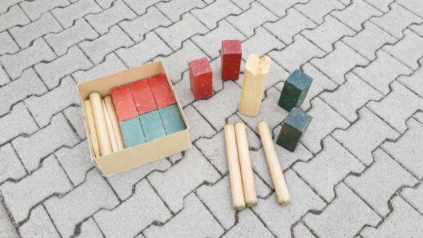 Wikinger Schach