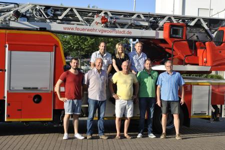Förderverein Feuerwehr Wörrstadt e.V.