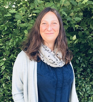 Susanne Haug