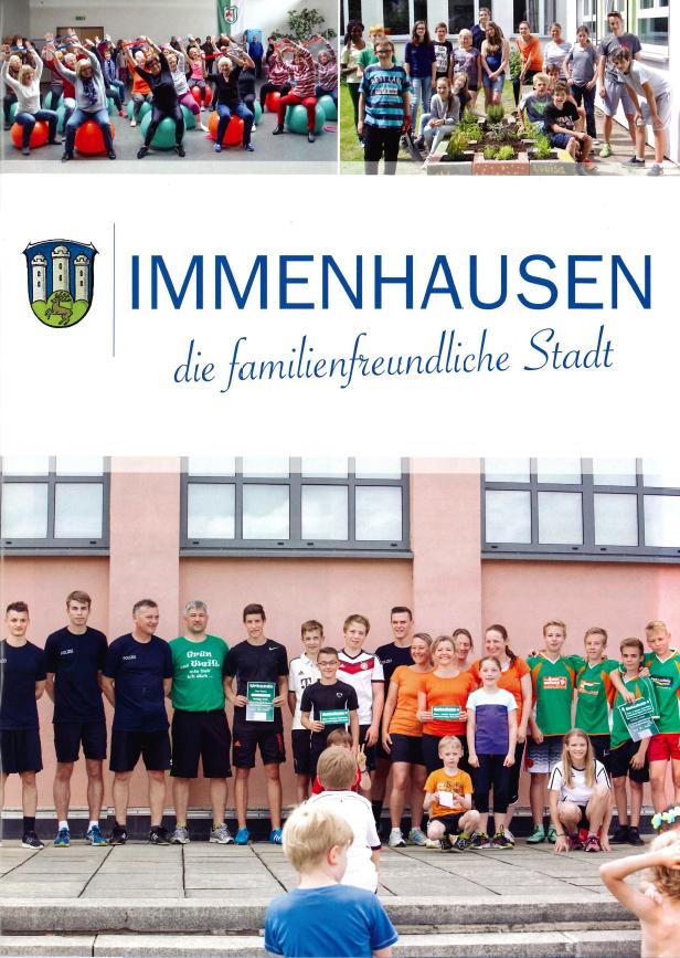 Image-Broschüre 2017