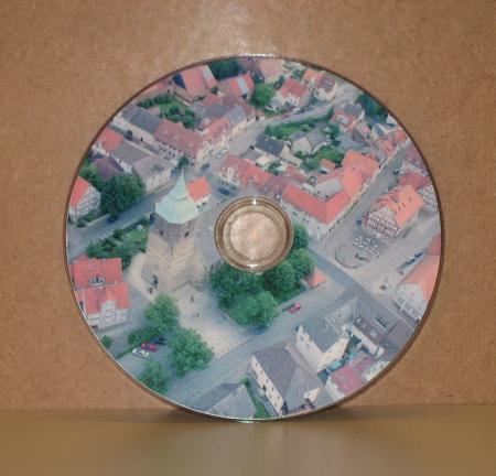 DVD: Luftbildaufnahmen