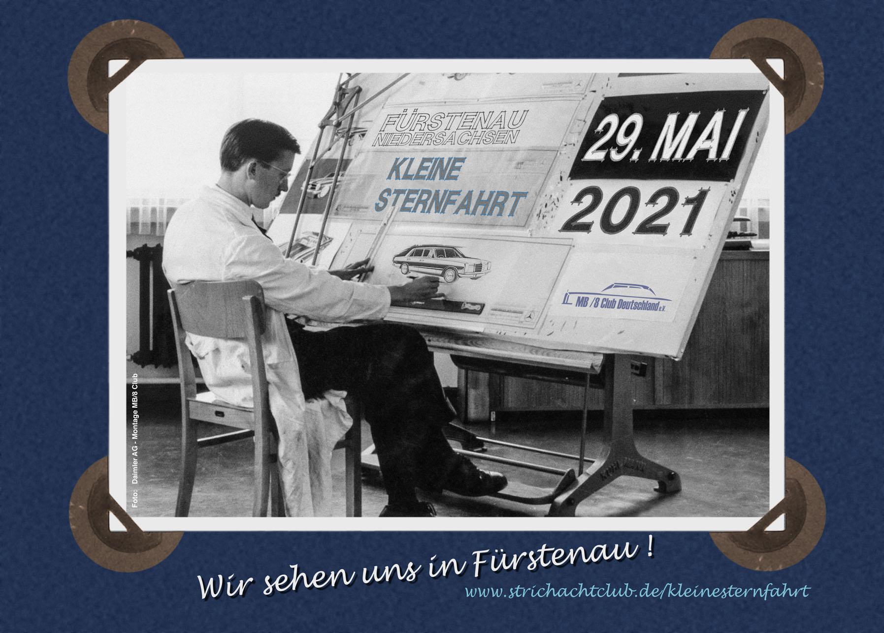 KleineSternfahrt 2021