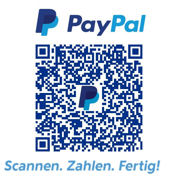 PayPal - QR Code