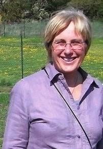 Barbara Fiselius (Geschäftsführerin)