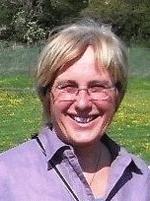Barbara Fiselius