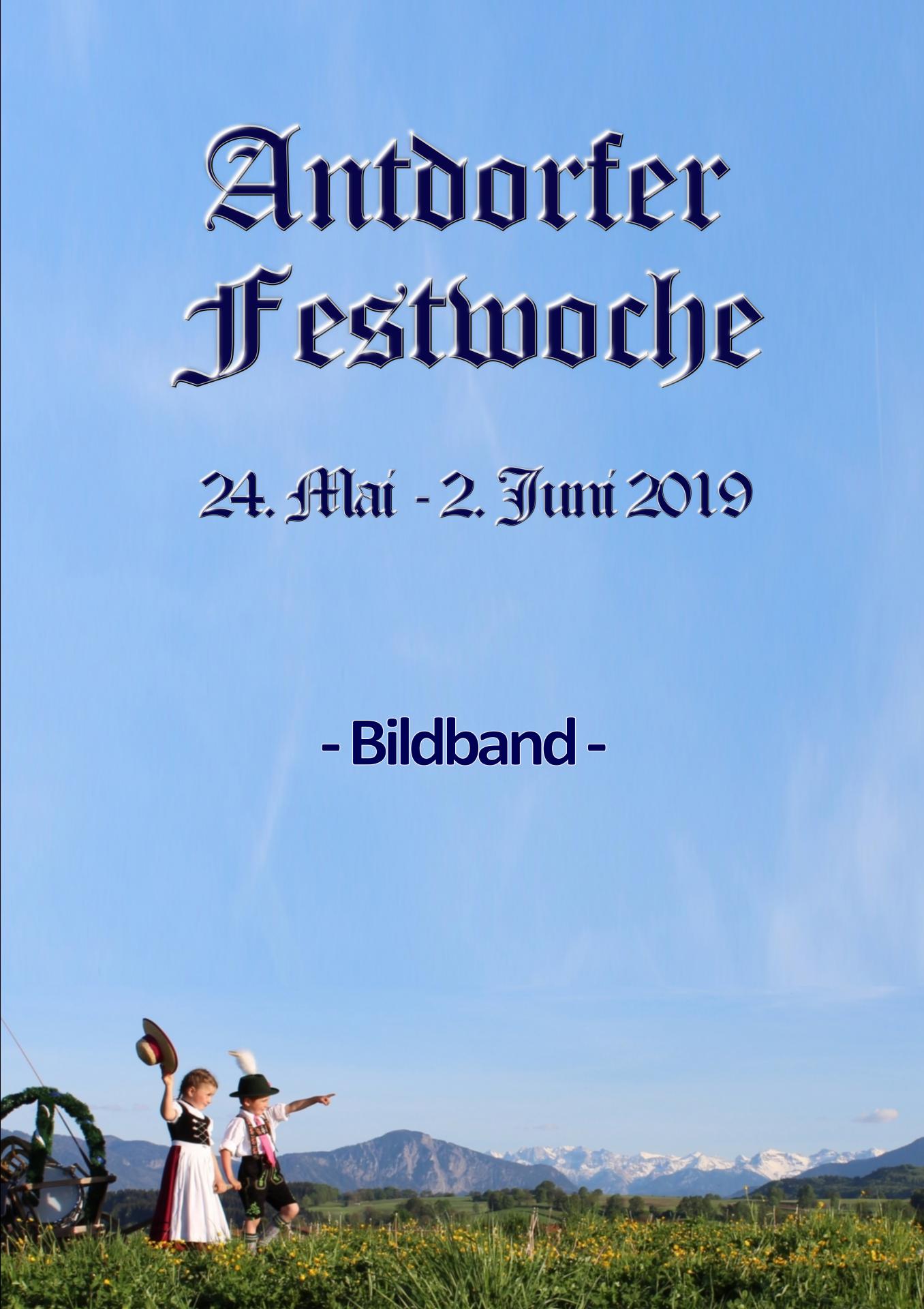 Cover Bildband