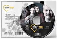 """Benefiz-CD """"Dabei Sein"""""""