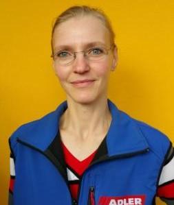 Doreen Schumann