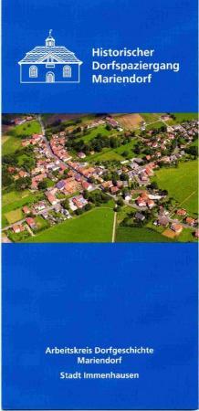 Historischer Dorfspaziergang Mariendorf