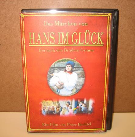 DVD: Hans im Glück