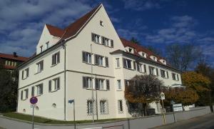 Foto Dienstgebäude