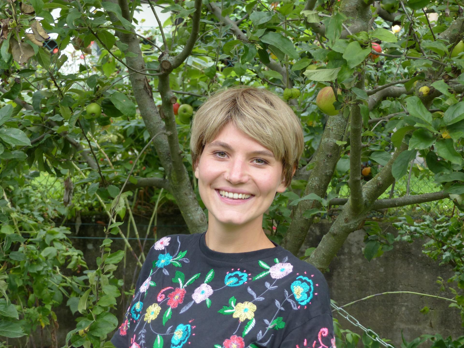 Johanna Hepp