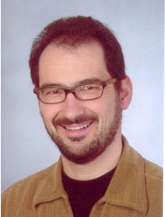 Bernhard Dippert