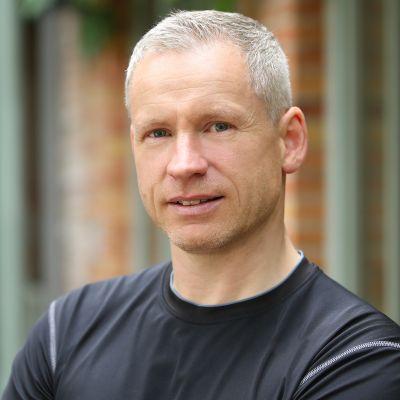 Marko Hübner, Geschäftsführer regioFitnessGroup UG (haftungsbeschränkt)