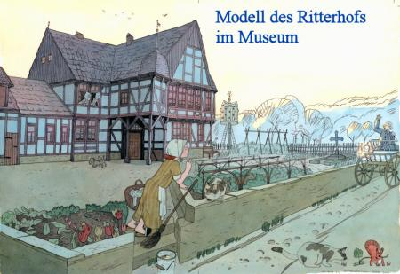 Ritterhofmodell