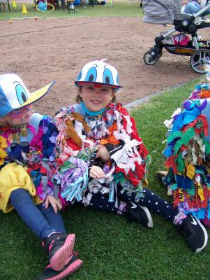 Fotoalbum Kinderfest der Stadt Werder