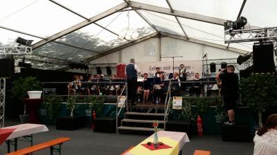 Fotoalbum Auftritt Altenzentrum Rodenbach