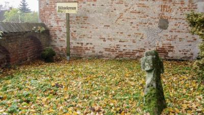 """Fotoalbum Sonderausstellung """"Sagenhafte Steinkreuze"""""""
