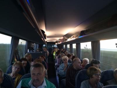 Fotoalbum Ausflug nach Bad Dobaran