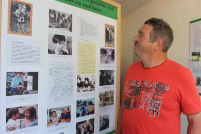 "Fotoalbum Museumstag 2016 im Filmmuseum ""Kinder von Golzow"""