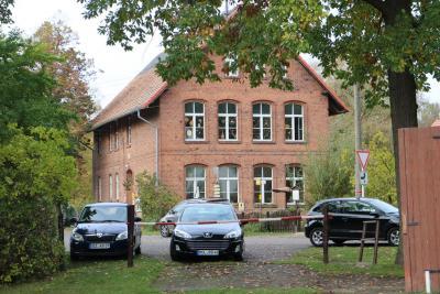 Fotoalbum Saisonabschluss an den Buschdorfer Backöfen