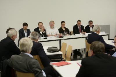 Fotoalbum Wittenberge beim 11. DEMO-Kongress