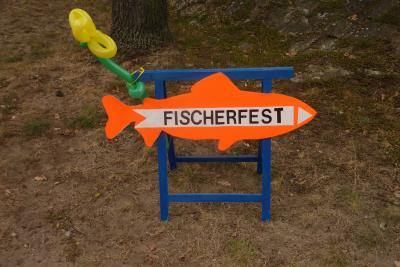 Fotoalbum 10. Grünheider Fischerfest