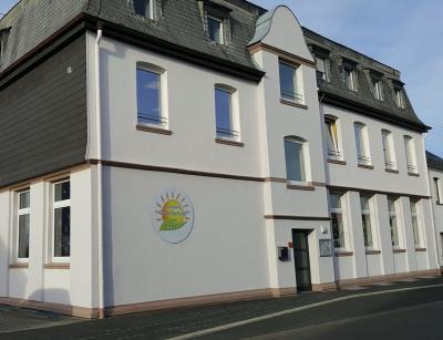 Fotoalbum Auenland Grundschule Malborn
