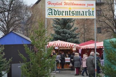 Fotoalbum Adventsmarkt 2016