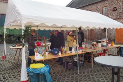 Fotoalbum 1. Gersdorfer Weihnachtsmarkt