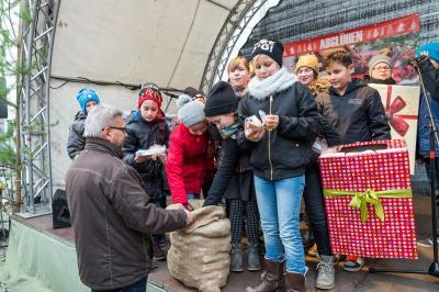 Fotoalbum Weihnachtsmarkt in Doberlug-Kirchhain