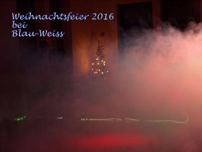 Fotoalbum Weihnachts- und Jahresabschlussfest