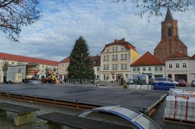 Foto des Albums: Weihnachtsmarkt 2016 (26.11.2016)