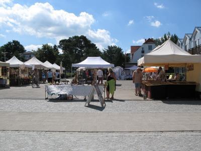 Fotoalbum Kunsthandwerkermarkt