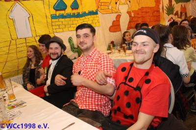 Foto des Albums: Abendveranstaltung (04.02.2017)