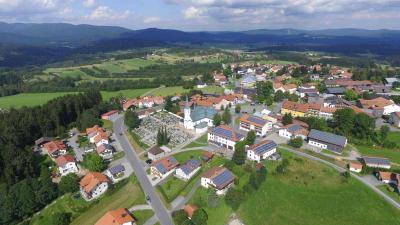 Foto des Albums: Drohnenaufnahmen Gemeinde Hohenau 2016-2017 (10.02.2017)