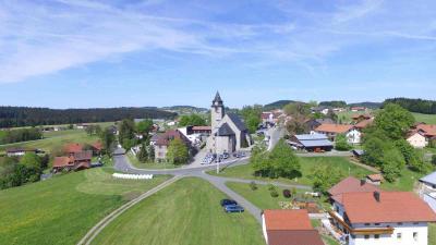 Fotoalbum Drohnenaufnahmen Gemeinde Hohenau 2016-2017