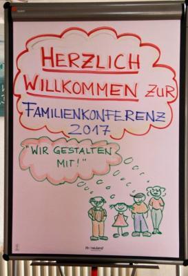 Fotoalbum Familienkonferenz am 12.02.2017