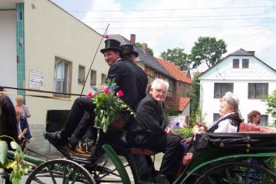 Fotoalbum 625-Jahrfeier Liebengrün