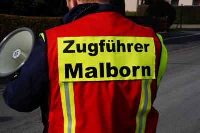 Fotoalbum Karnevalsumzug 2017 in Malborn