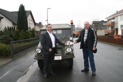 Fotoalbum 20-jähriges Bürgermeister-Jubiläum